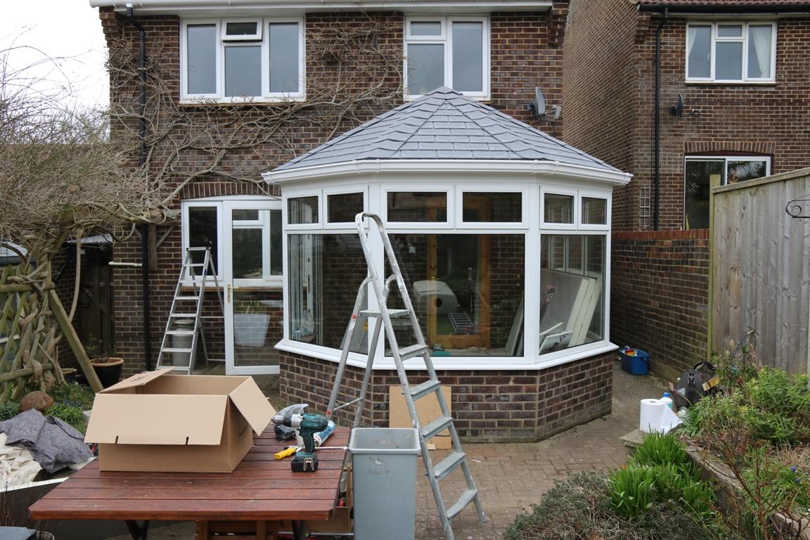 Guardian Warm Roofs, Blandford Forum | Guardian Warm Roofs ...